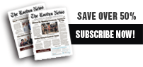 Subscribe to Roslyn News