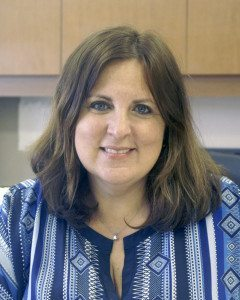 Barbara Schwartz, Director of Pupil Personnel Services