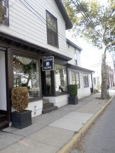 Accents & Designs is at 3 Bryant Ave. in Roslyn