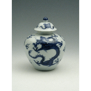 Chinese, Qing Dynasty (1644-1912)