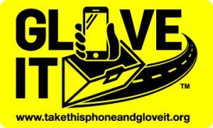The Glove It logo