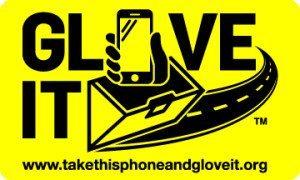 The Glove It logo
