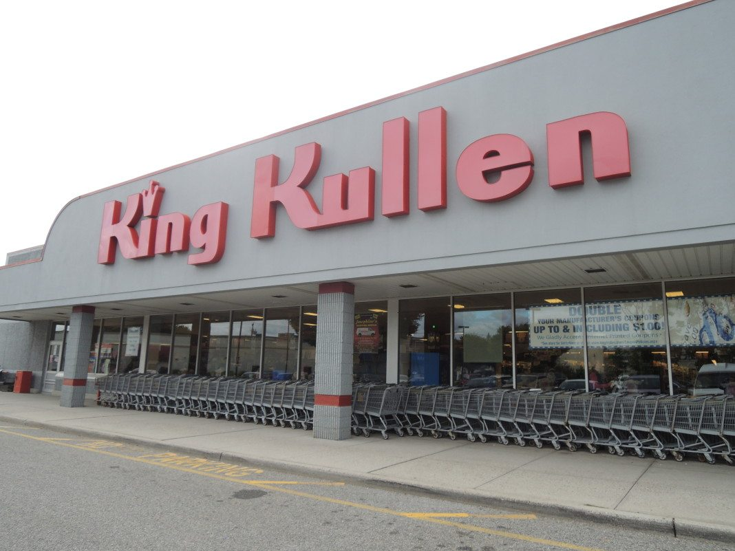 King Kullen To Close Roslyn News