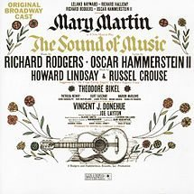The Sound of Music is Feb. 7.