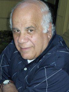 Saul Fathi