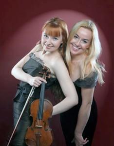 The Karkowska Sisters