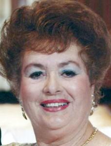 Gloria Klar