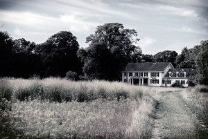 The William Floyd estate
