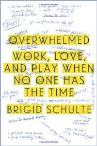 Overwhelmed book cover