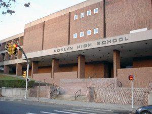 Roslyn High School