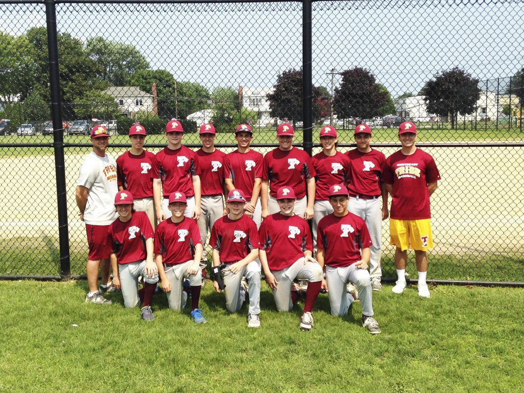 Tribe Runners Up In Hot Stove Showdown Roslyn News