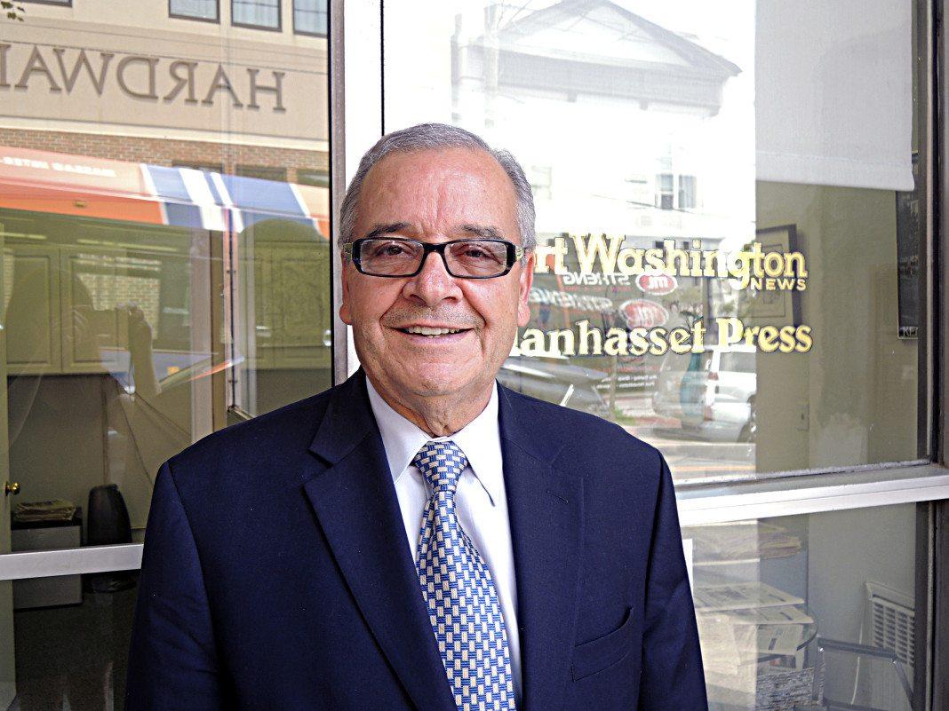 Anthony Urso Obituary