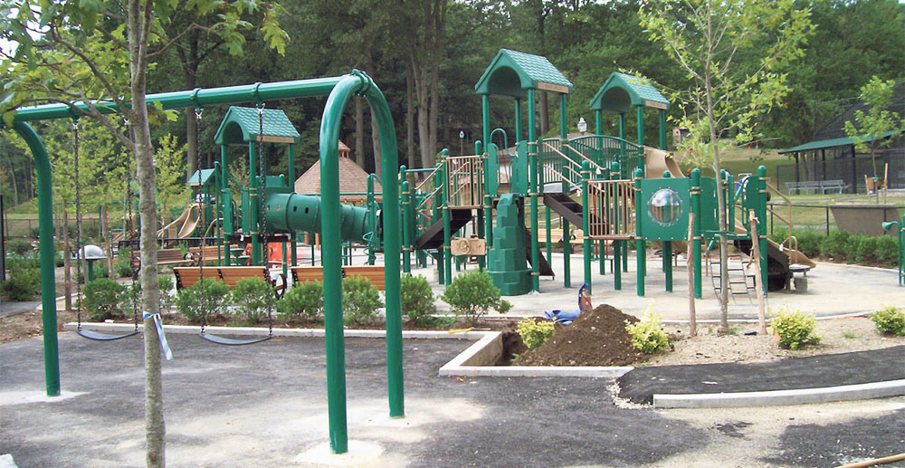 Funds Approved For Park District Roslyn News